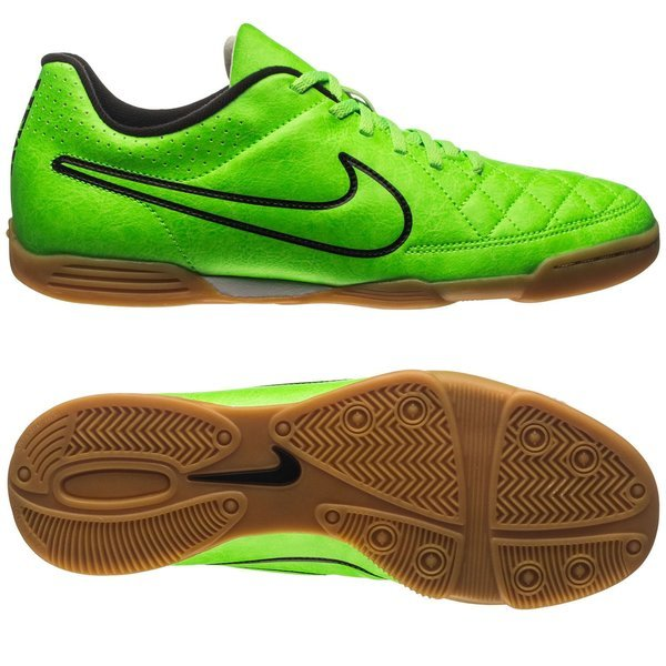 1371514cf48d 45.00 EUR. Price is incl. 19% VAT. -60%. Nike Tiempo Rio II IC ...