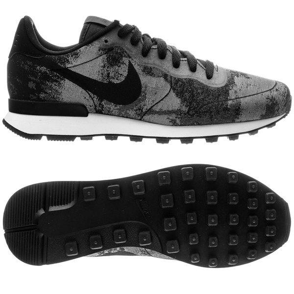info for 3000e f29b6 Nike Internationalist Jacquard Cool Grey Black White   www.unisportstore.com