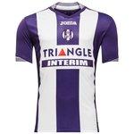 Toulouse Hjemmebanetrøje 2015/16