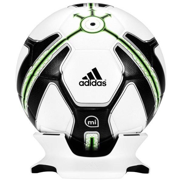 adidas miCoach Smart Ball   www.unisportstore.com