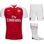 Arsenal Hjemmebanesæt 2015/16