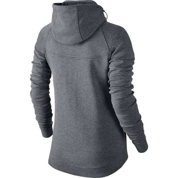 Windrunner Carbon Fleece Tech Heatherblack Nike Women Fz fYyb76vg
