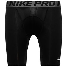 "Image of   Nike Pro Cool Compression Tights 6"" Sort"