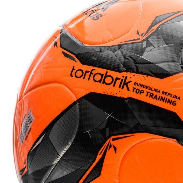 adidas Fußball DFL Top Training Orange |