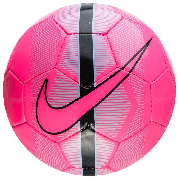 stable quality cheap prices new photos Nike Fußball Mercurial Skills Pink/Schwarz/Grau