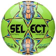 Select Fodbold Futsal Master Grøn