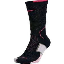 Svart Og Rosa Nike Fotball Sokker Y15DprAD0