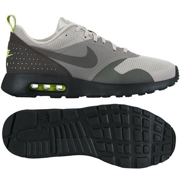 Nike Air Max Tavas Wolf GreyAnthraciteCool GreyBlack