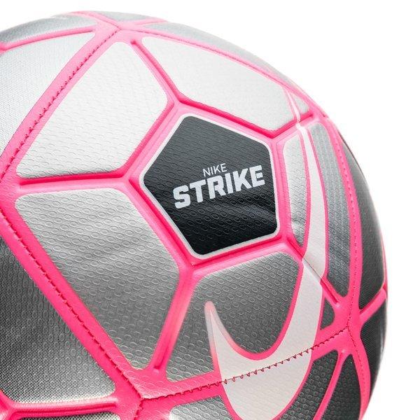 287302eb Nike Fodbold Strike Grå/Sort/Pink | www.unisportstore.fr