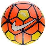 Nike Fußball Ordem III Gelb/Orange/Lila