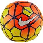 Nike Fußball Ordem III EPL Premier League Gelb/Orange/Lila