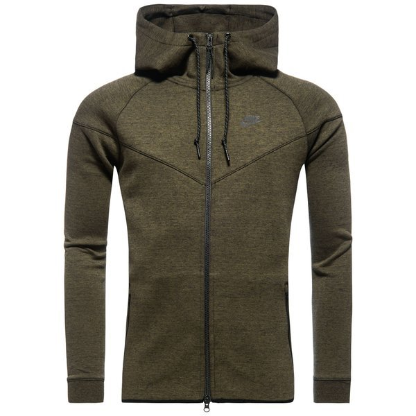 fb256c9deb3f nike tech fleece windrunner cargo khaki black ...