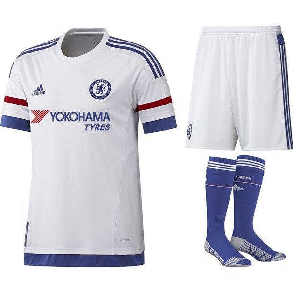 sports shoes 87b02 b8547 Chelsea Away Kit 2015/16 | www.unisportstore.com
