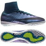 Nike MercurialX Proximo IC Blå/Sort/Neon