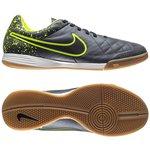 Nike Tiempo Legacy IC Sort/Neon
