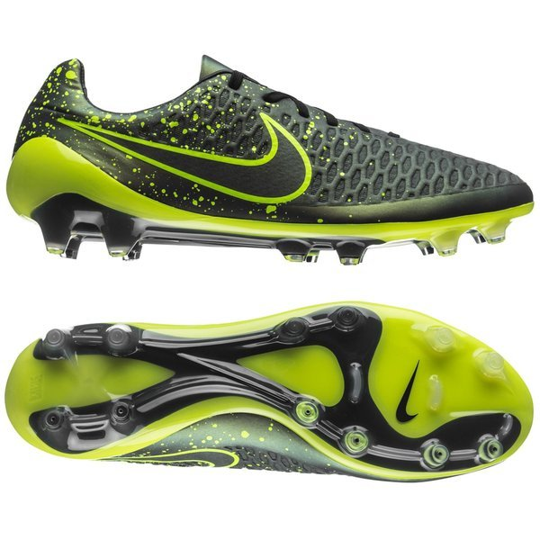 6669f0ea97b9 Nike Magista Opus FG Dark Citron Volt Black. Read more about the product. -  football boots. - football boots image shadow