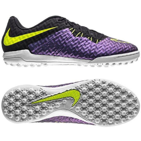 Nike HypervenomX Finale TF Hyper Grape