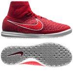 Nike MagistaX Proximo IC Rot/Weiß