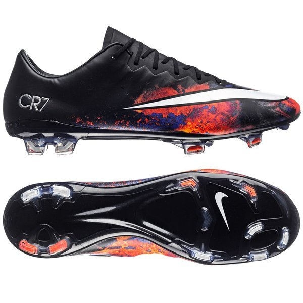 40e34b4d0 215.00 EUR. Price is incl. 19% VAT. -40%. Nike Mercurial Vapor X CR7 Savage  Beauty FG