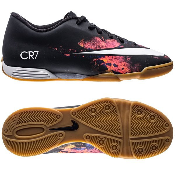 cc1476aa166e Nike Mercurial Vortex II CR7 Savage Beauty IC. Read more about the product.  - indoor shoes. - indoor shoes image shadow