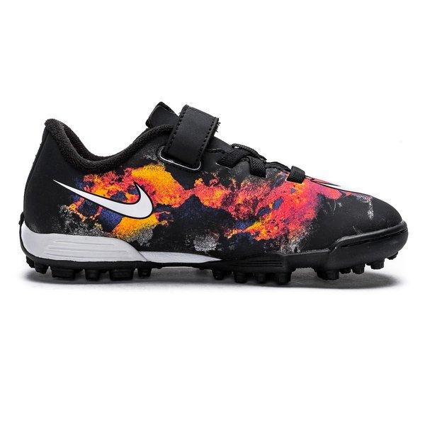 0cfb7d22346 Nike Mercurial Vortex II CR7 Savage Beauty TF Kids
