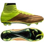 Nike Mercurial Superfly Skind Tech Craft FG Sand/Sort/Neon