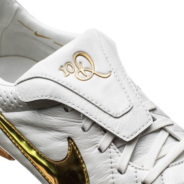 huge discount fb3c8 eb137 Nike Tiempo Legend V Premium R10 FG Touch of Gold LIMITED ...