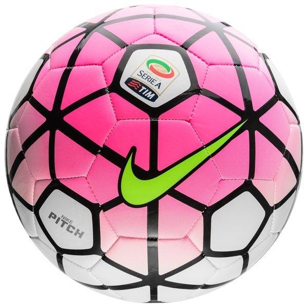 konkretna oferta aliexpress rozsądna cena Nike Football Pitch Serie A White/Hyper Pink/Black