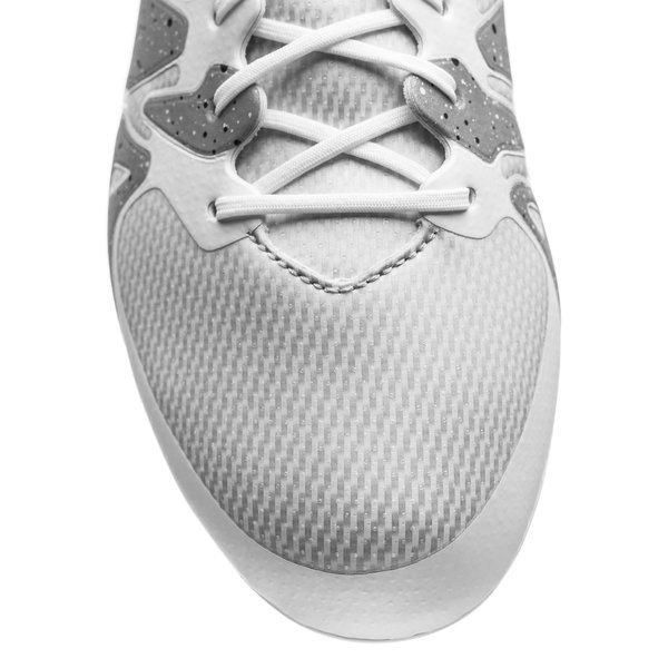 best service 0ffbf 772ca adidas X 15.1 FG AG White Core Black Silver Metallic