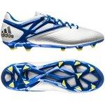 adidas Messi 15.1 FG/AG Weiß/Blau