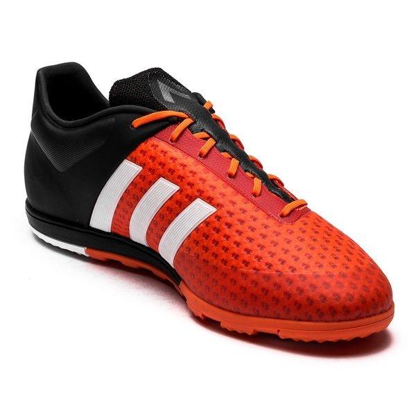 ... uk adidas ace 15.1 primeknit cage tf solar orange white core black  efbc0 86a64 7ba83b01ab40d