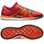 adidas X 15.1 Boost Rot/Orange/Schwarz