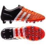 adidas Ace 15.1 FG/AG Orange/Hvid/Sort