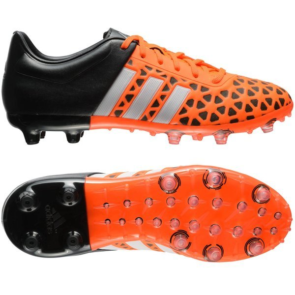 f6c4e3cb1 €100. Price is incl. 19% VAT. -70%. adidas Ace 15.1 FG/AG Solar Orange/White/Core  Black Kids