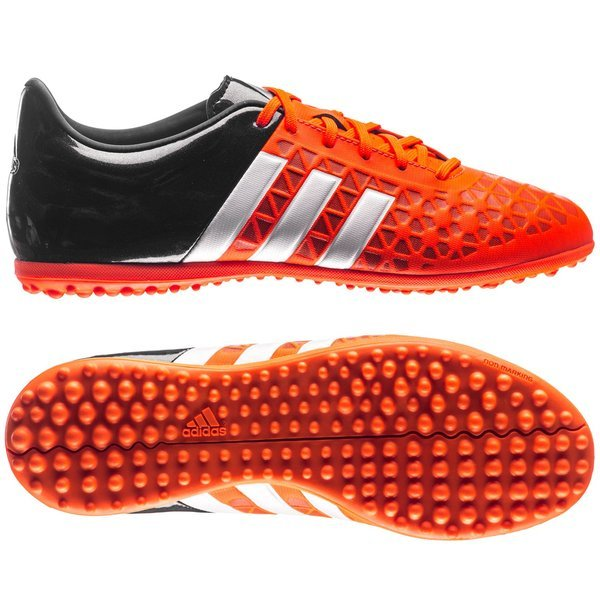 wholesale dealer f8049 44650 adidas Ace 15.3 TF Solar Orange/White/Core Black Kids | www ...