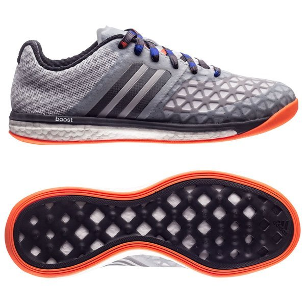 1a86f13f73e ... sale adidas ace 15.1 boost clear grey night metallic solar orange 84315  6a3a6 new ...