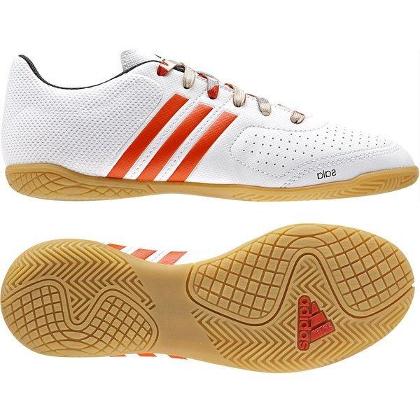 adidas adidas adidas Court IN Blanc Rouge Gris Junior 1a839b ... 2219e9270c33