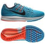 Nike Løbesko Air Zoom Structure 19 Turkis/Sort Dame