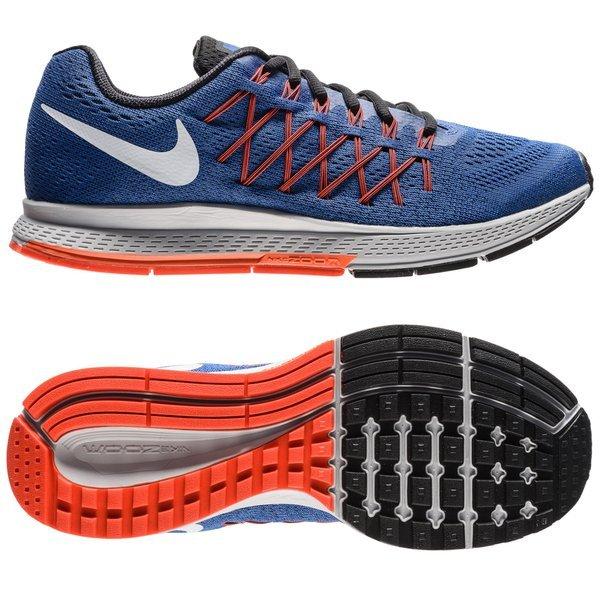 Nike Juoksukenkä Air Zoom Pegasus 32 SininenOranssi   www