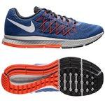 Nike Løbesko Air Zoom Pegasus 32 Blå/Orange/Hvid