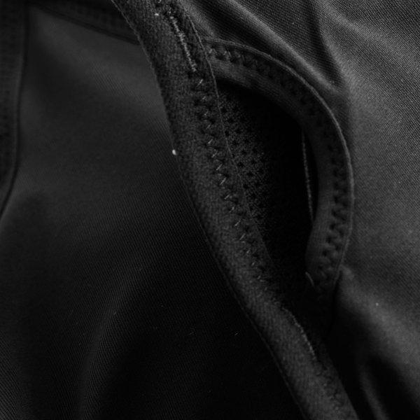 61a3b996 Nike Sports-BH Pro Indy - Sort/Hvit Dame | www.unisportstore.no