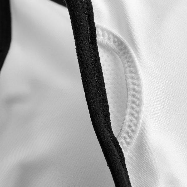 4e4a7c98 Nike Sports-BH Pro Indy Hvit/Sort Dame | www.unisportstore.no