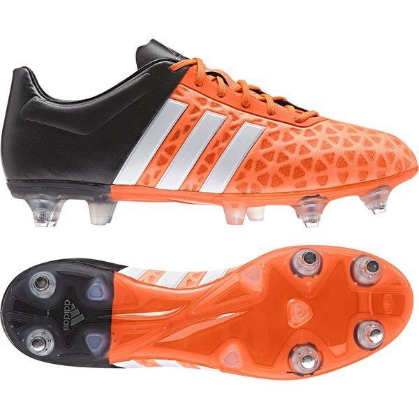 buy online f4e6c c09b7 adidas Ace 15.2 SG Solar Orange/White/Core Black | www ...