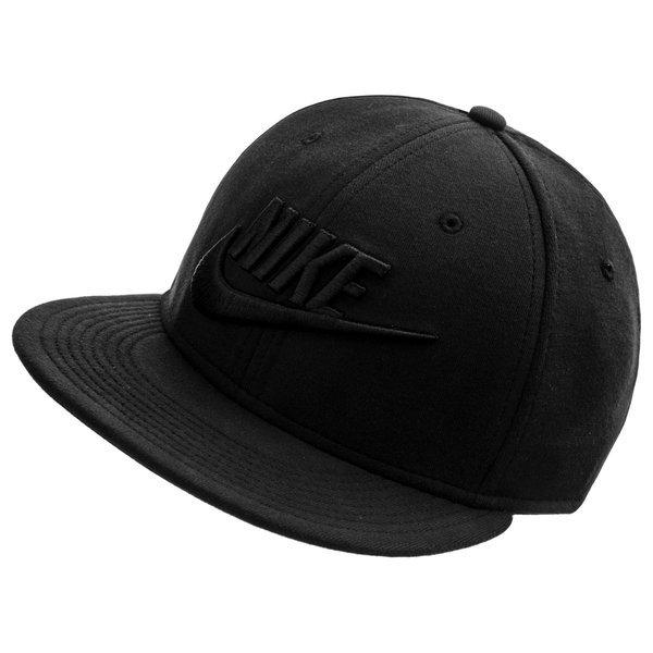 Volar cometa élite Larva del moscardón  Nike Snapback Cap Tech Fleece True Black | www.unisportstore.com
