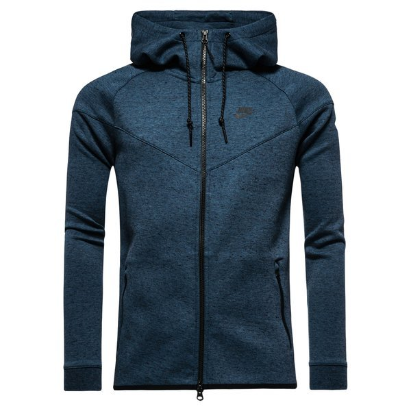 6663a9949e13 nike tech fleece windrunner squadron blue black heather ...