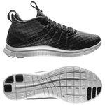 Nike Free Hypervenom II Sort/Grå