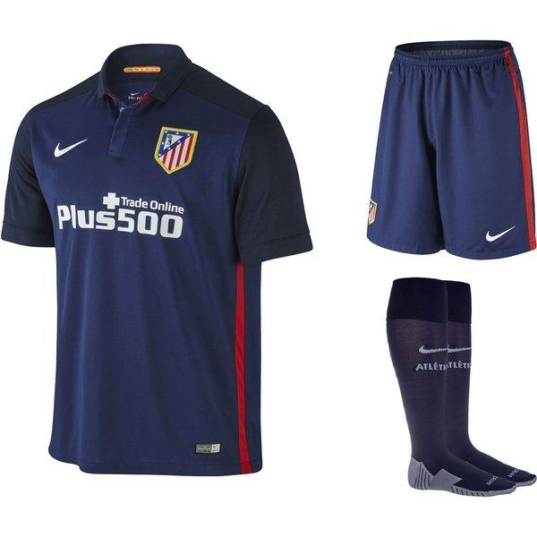 6deab4a83 Atletico Madrid 2015 Kit – Idea di immagine del club fc