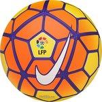 Nike Fußball Ordem III LFP La Liga Gelb/Orange/Lila