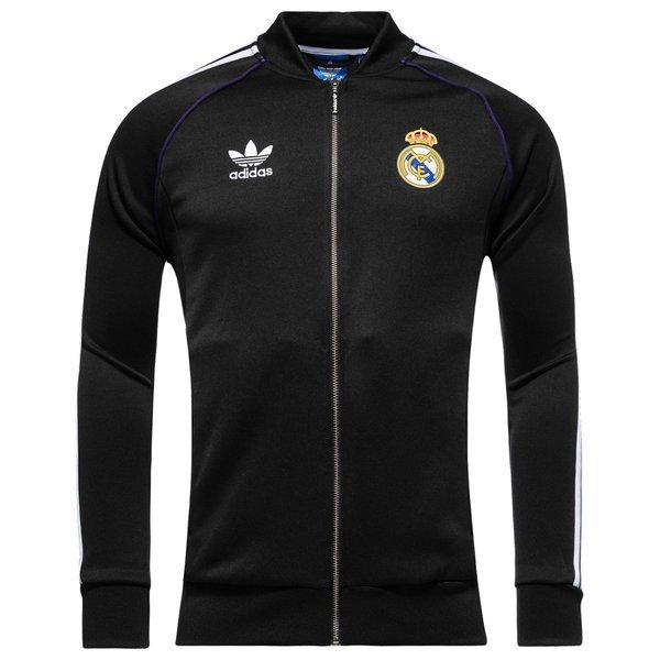 adidas trainingsjacke schwarz superstar