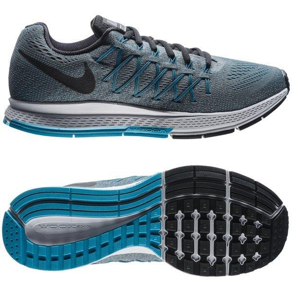 brand new 9e9db 0b6bb Nike Running Shoe Air Zoom Pegasus 32 Cool Grey Blue Lagoon Black    www.unisportstore.com